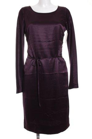 Windsor Etuikleid dunkelviolett Elegant