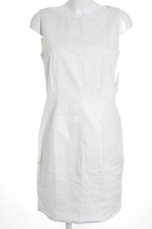 Windsor Etuikleid weiß Elegant