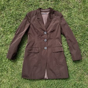 Windsor Frock Coat brown
