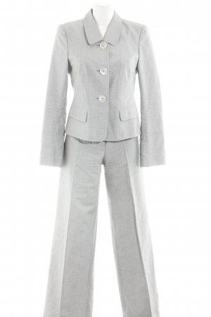 Windsor Trouser Suit light grey business style