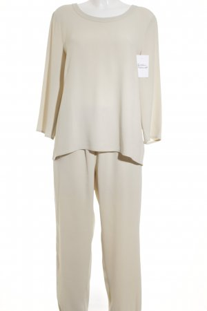 Windsor Hosenanzug hellbeige Casual-Look