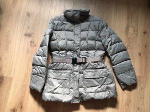Windsor Doudoune gris brun