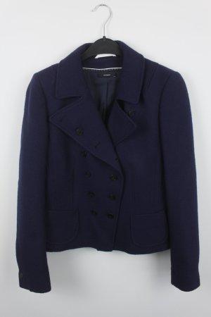 Windsor Jacke Cabanjacke Gr.  38 blau (18/7/018)