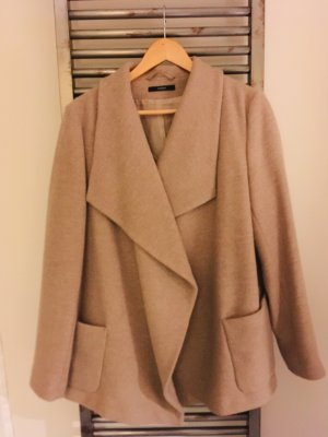 Windsor Jacke Cape Strickjacke