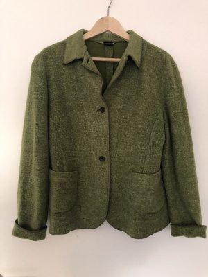 Windsor Jacke Grün