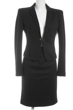 Windsor Kostüm schwarz Business-Look
