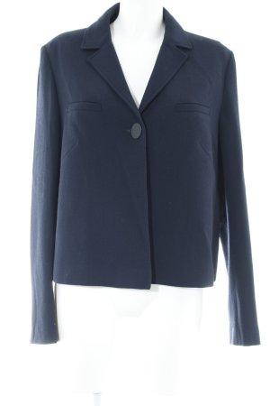 Windsor Kurz-Blazer dunkelblau klassischer Stil