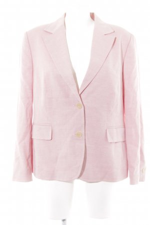 Windsor Kurz-Blazer rosé Business-Look