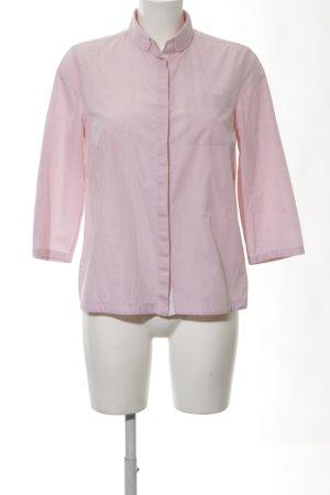 Windsor Langarmhemd pink Business-Look