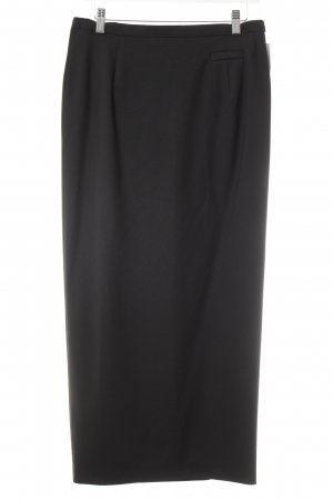 Windsor Midirock schwarz Elegant