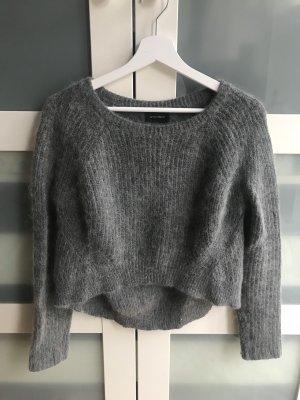 Windsor Mohair Pullover