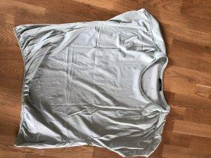 Windsor Oversized shirt munt