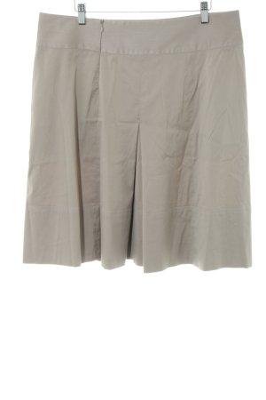 Windsor Skater Skirt light grey street-fashion look