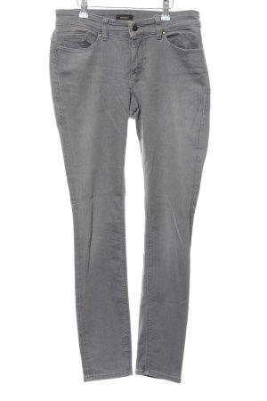 Windsor Skinny Jeans hellgrau Casual-Look
