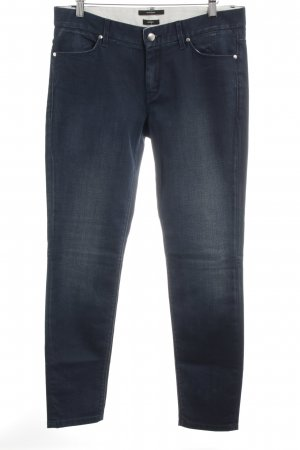 Windsor Skinny Jeans dunkelblau Casual-Look