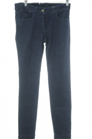 Windsor Skinny Jeans dunkelblau Casual-Look