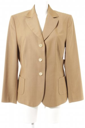 Windsor Smoking-Blazer camel Business-Look