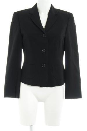 Windsor Smoking-Blazer schwarz Elegant