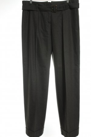 Windsor Stoffhose braun Business-Look