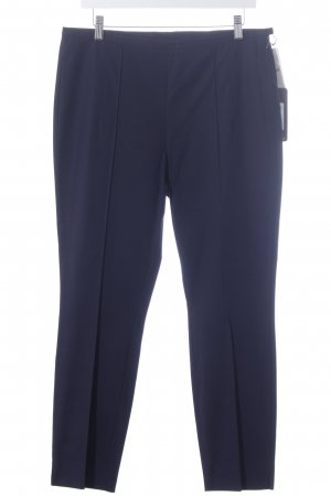 Windsor Stoffhose dunkelblau Casual-Look