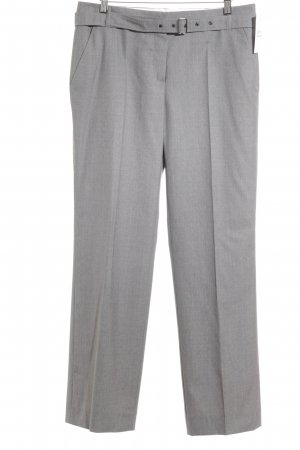 Windsor Stoffhose grau Business-Look
