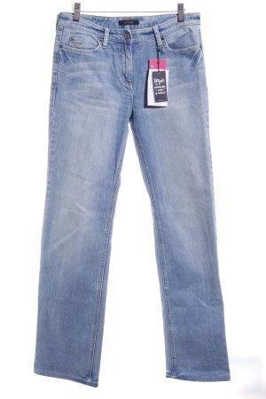 Windsor Straight-Leg Jeans mehrfarbig Casual-Look