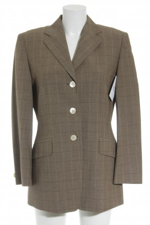 Windsor Sweatblazer mehrfarbig Business-Look