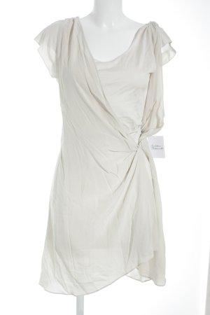 Windsor Trägerkleid creme Elegant
