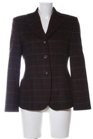 Windsor Tweedblazer Allover-Druck Business-Look