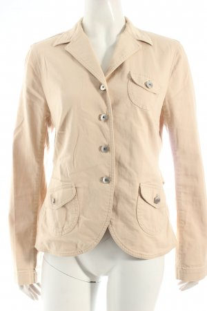 Windsor Übergangsjacke beige Street-Fashion-Look