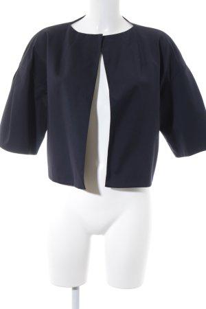 Windsor Woll-Blazer dunkelblau Business-Look