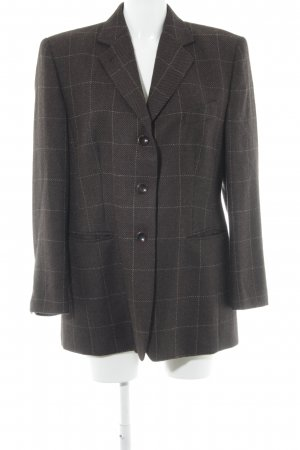 Windsor Wool Blazer art pattern dandy style