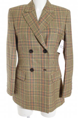 Windsor Woll-Blazer mehrfarbig