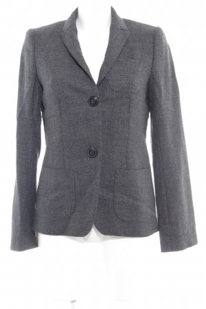 Windsor Wool Blazer flecked elegant