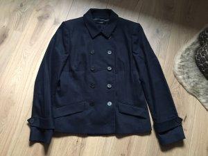 Windsor Wool Blazer dark blue