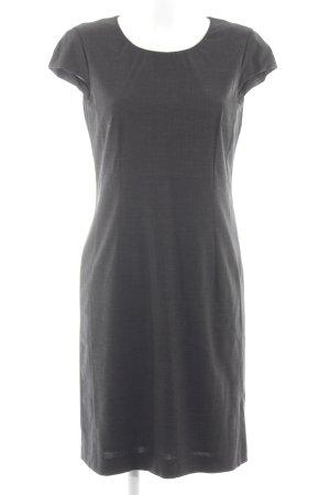 Windsor Vestido de lana gris claro estilo «business»