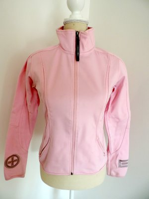 PLUSMINUS created by Chiemsee Windbreaker pink
