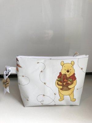 Winnie the Pooh Bär Wachstasche Kosmetiktasche Reisetasche Neu Tasche