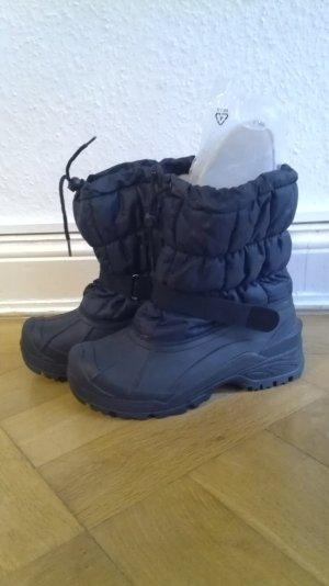 Winter Boots Gummistiefeln Wasserdicht