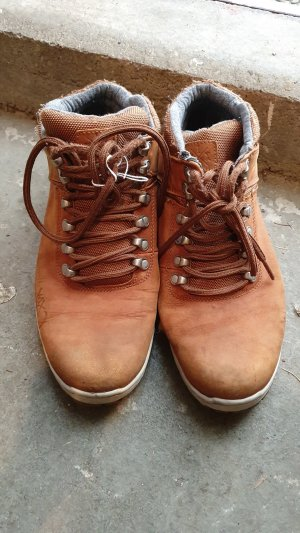 Winter Boots K1X