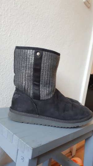 Winter Boots / Stiefel