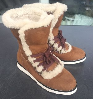 Winter Boots , Winterstiefel , Pull&Bear Stiefel