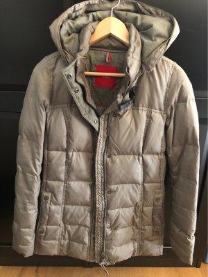 s.Oliver Winter Coat grey