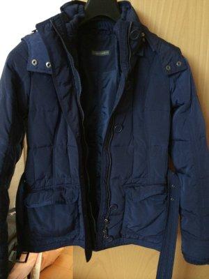 Winter Daunen Jacke mit Schnalle (Peek&Cloppenburg)