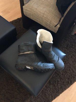 winter halb Schuhe von rieker