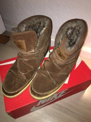 Winter Herbst Schuh