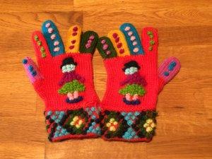 Winter ist da!Kauft die süßesten Handschuhe der Welt