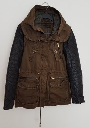 Winter jack Zara gr 36