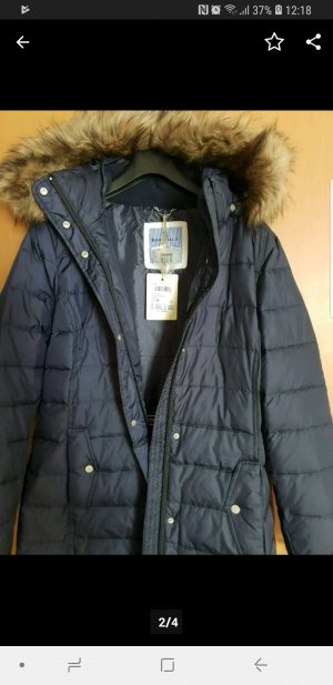 Basefield Winter Jacket dark blue