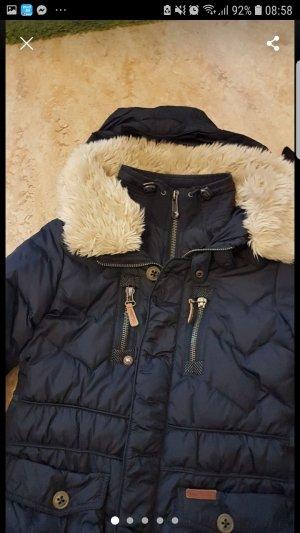 winter jacke Khujo